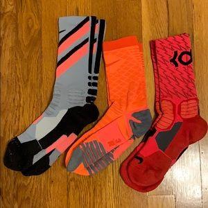 Nike Elite Sock Bundle